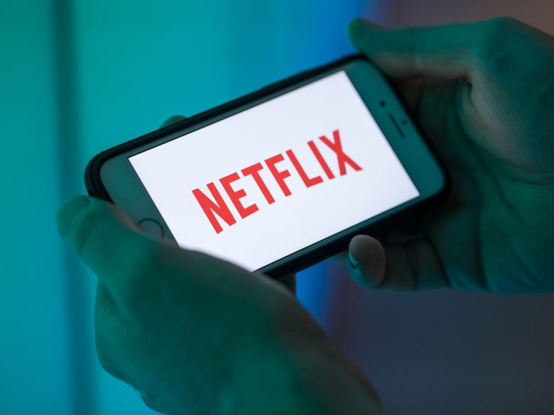 THE COST OF NETFLIX IS GOING UP