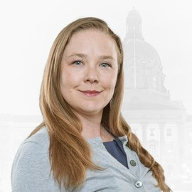 ROBYN LUFF GIVEN THE BOOT FROM THE NDP CAUCUS