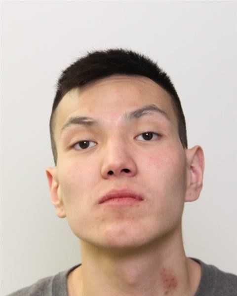 EDMONTON POLICE ISSUE WARNING ABOUT VIOLENT OFFENDER