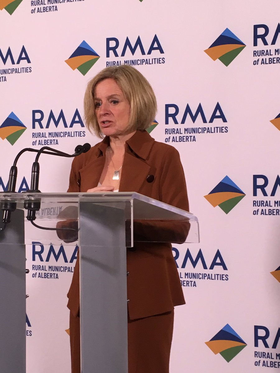PREMIER ANNOUNCES FIRST SET OF PLANS TO GET MORE VALUE FROM ALBERTA'S RESOURCES