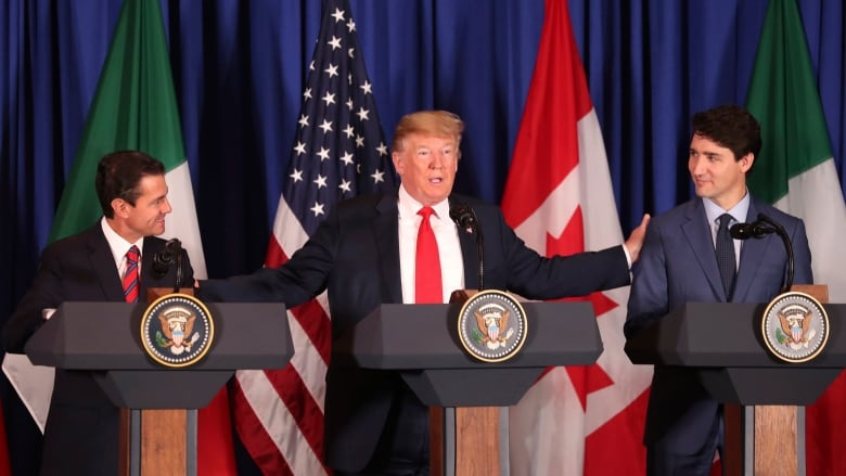 USMCA SIGNED----BUT THE WORK CONTINUES