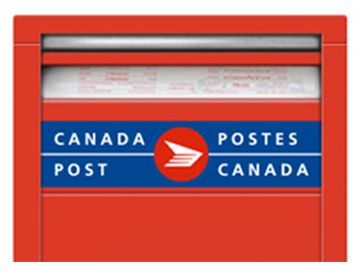 CANADA POST ENDS THE GUARANTEE YOUR CHRISTMAS PARCELS WILL REACH THEIR DESTINATIONS IN TIME FOR THE HOLIDAYS