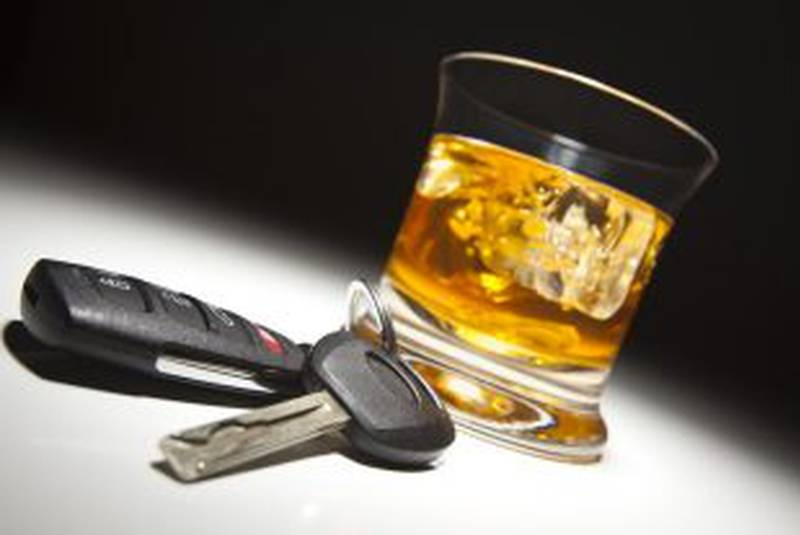 NEW IMPAIRED DRIVING RULES ON THE WAY