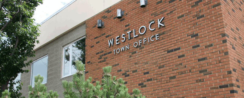WESTLOCK TRYING TO FIGURE OUT WHAT TO DO WITH THE OLD JUBILEE ARENA