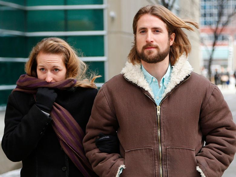 ALBERTA COUPLE ACCUSED OF FAILING TO PROVIDE THE NECESSARIES OF LIFE TO THEIR SON WANTS THE PROVINCE TO PAY FOR THEIR LEGAL BILLS