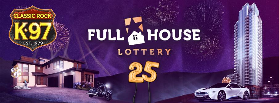 Full House Lottery