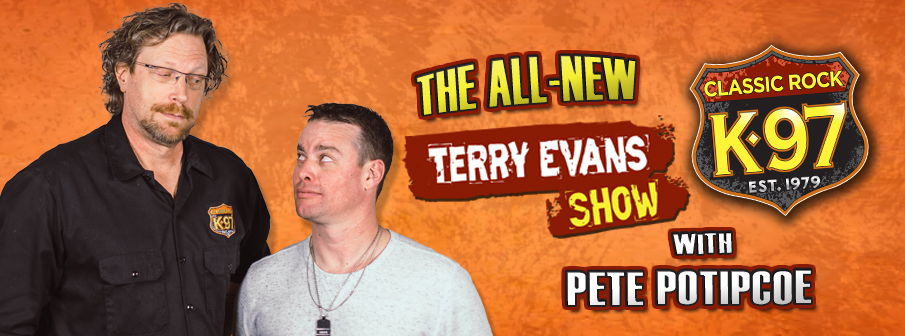 The Terry Evans Show, with Pete Potipcoe