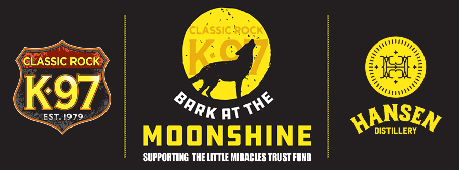 K-97's Bark At The Moonshine