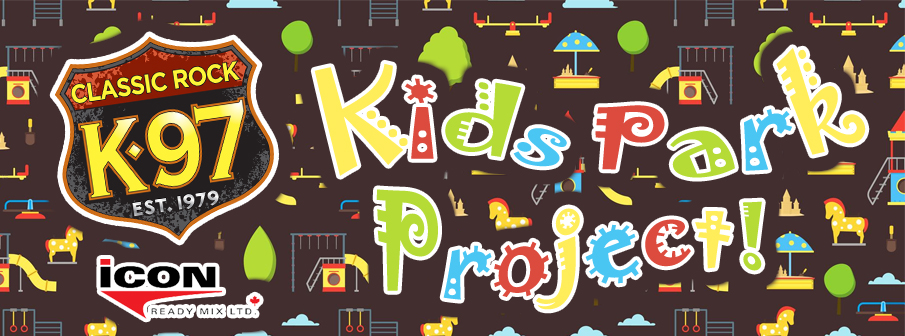 Feature: http://www.k97.ca/2018/06/04/k-97-kids-park-project/