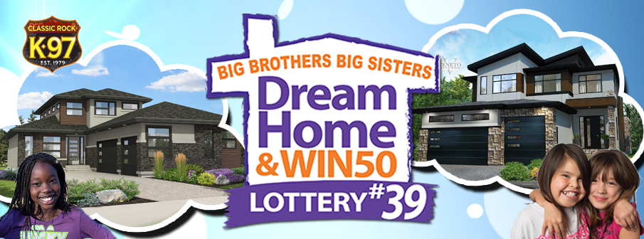 Big Brothers Big Sisters 39th Annual Dream Home