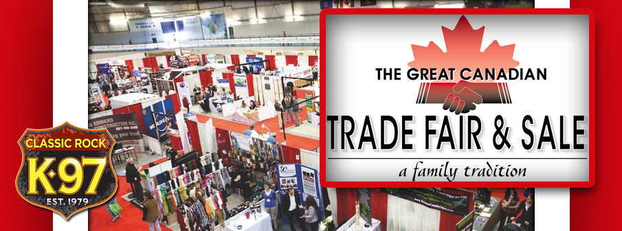 d220ef5b6c5 The Sherwood Park   District Chamber of Commerce presents the 35th Annual  Great Canadian Trade Fair   Sale! It s over 320 booths showcasing a wide  array of ...