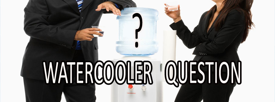 Water Cooler Question