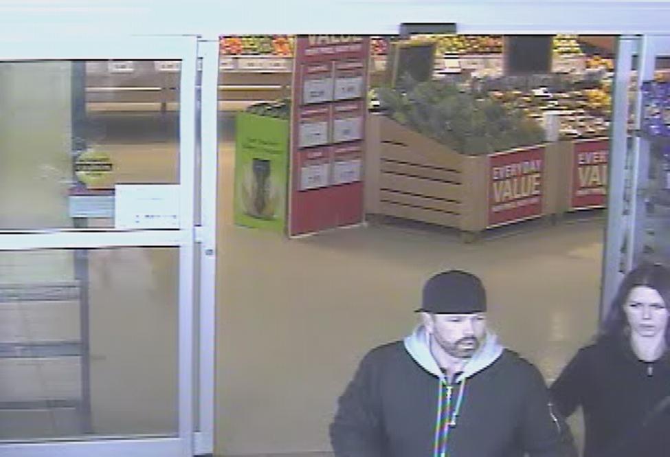 Summerside Police investigate theft