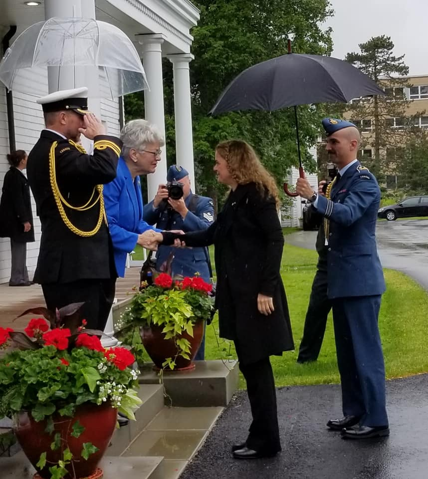 Governor General makes first visit to PEI Monday