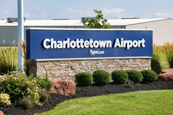 Charlottetown Airport Gets High Rating for Carbon Reduction