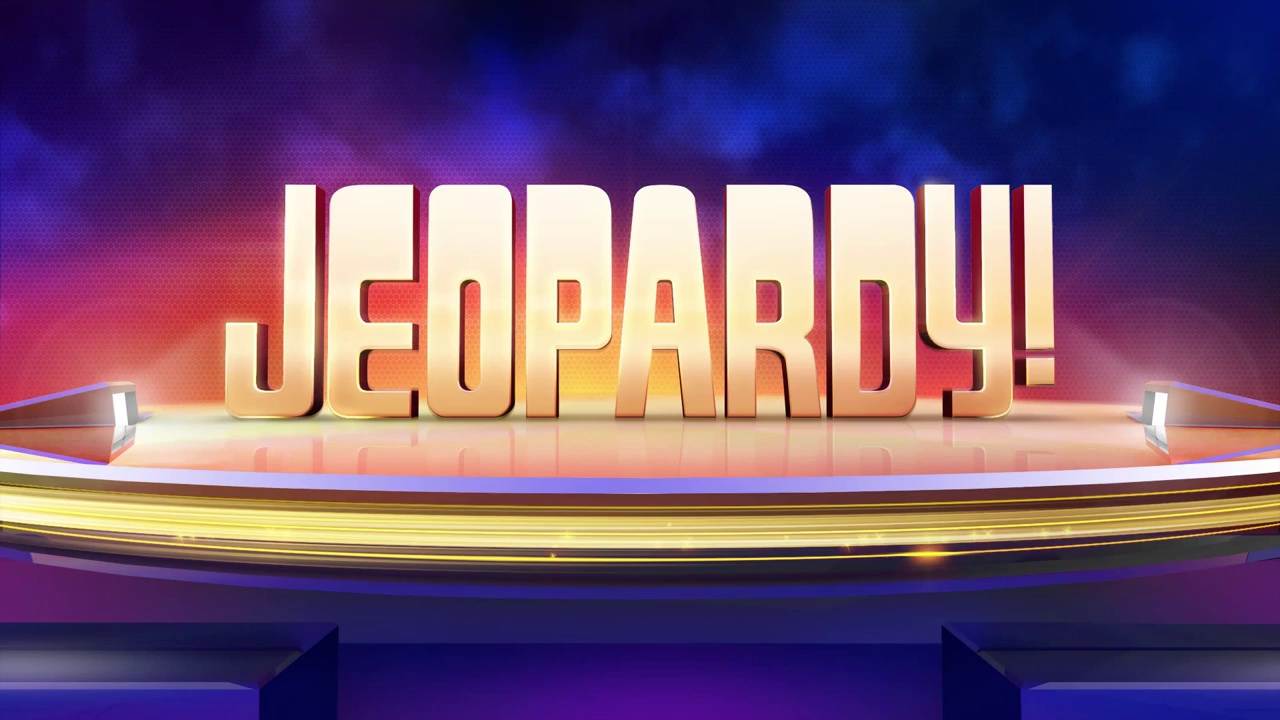 Islander to be contestant on Jeopardy