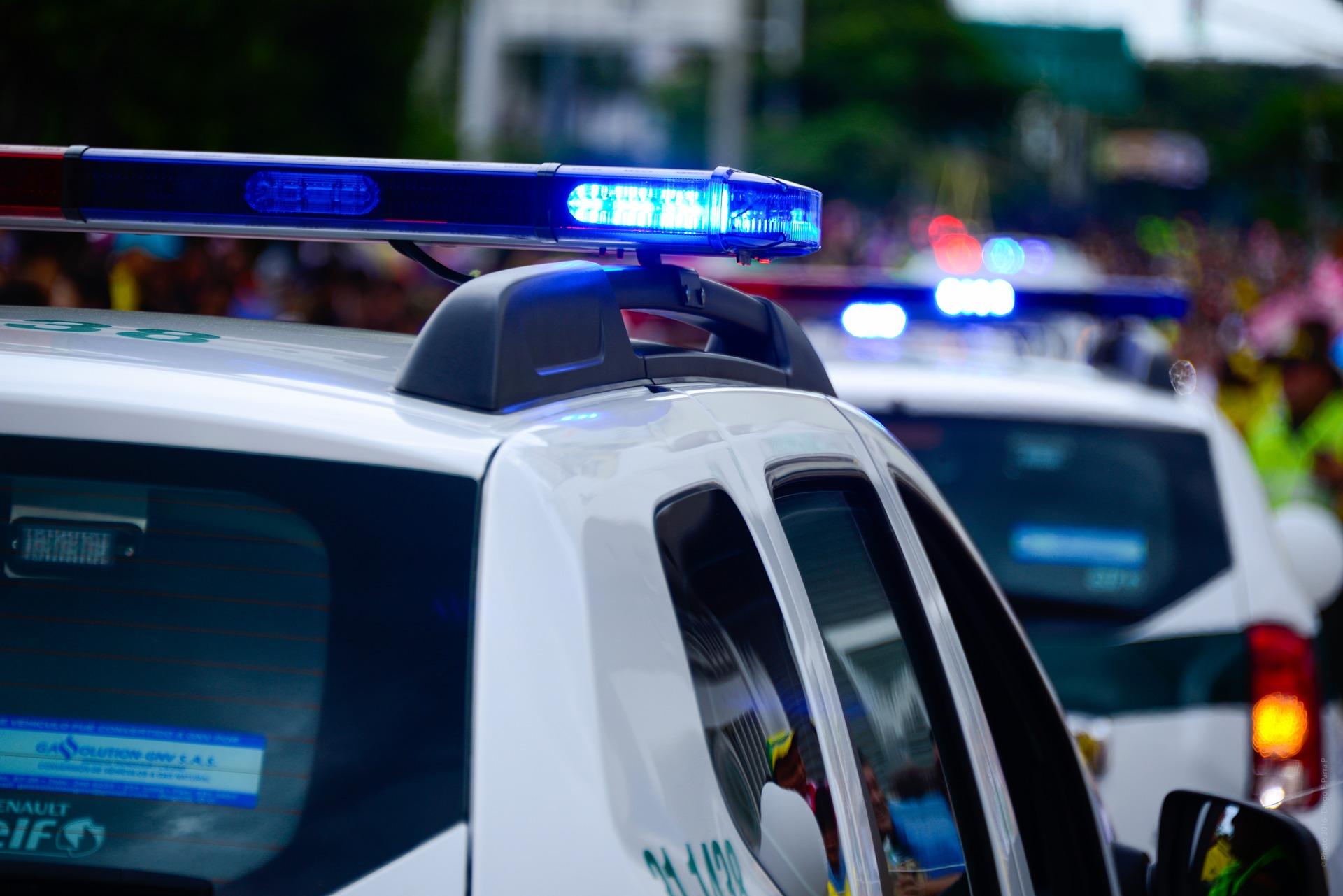 Woman Arrested for Break & Enter