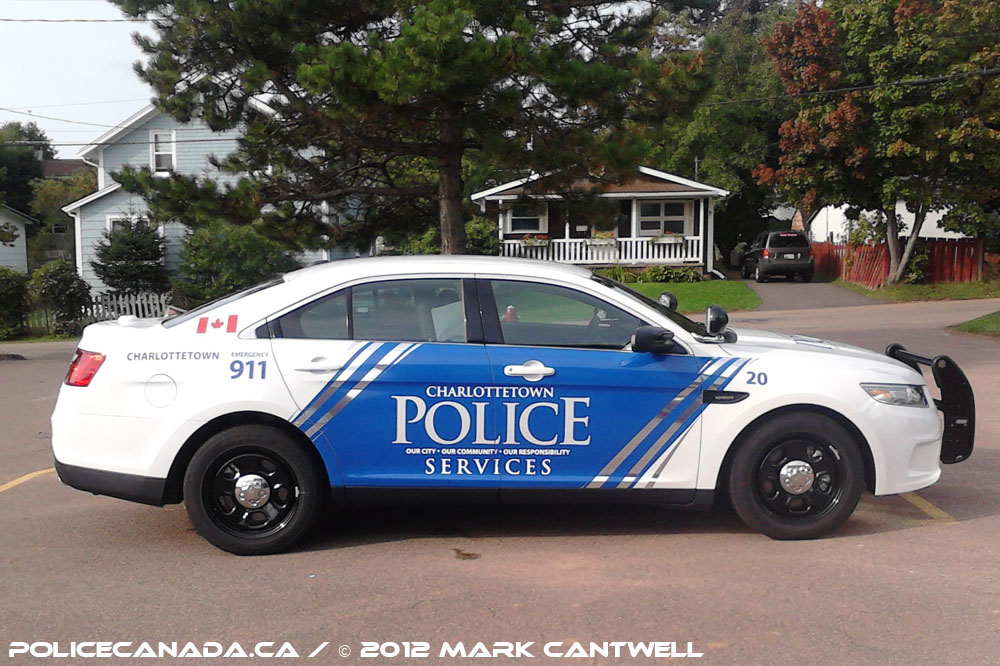 Charlottetown Man Facing Several Charges After B&E