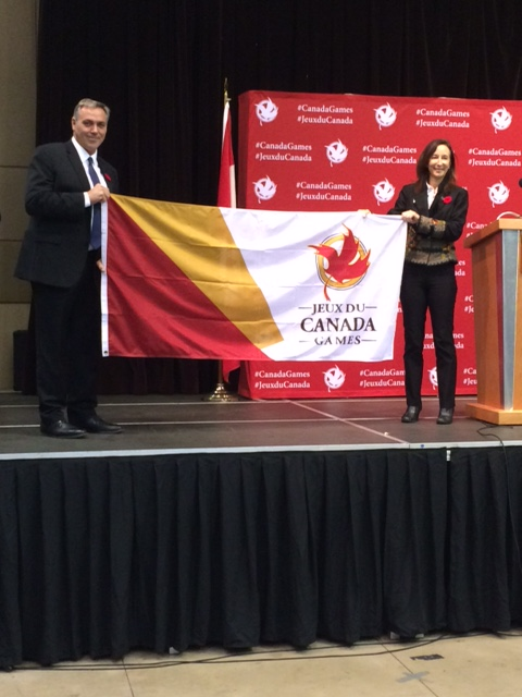 PEI officially named Host of the 2023 Canada Games