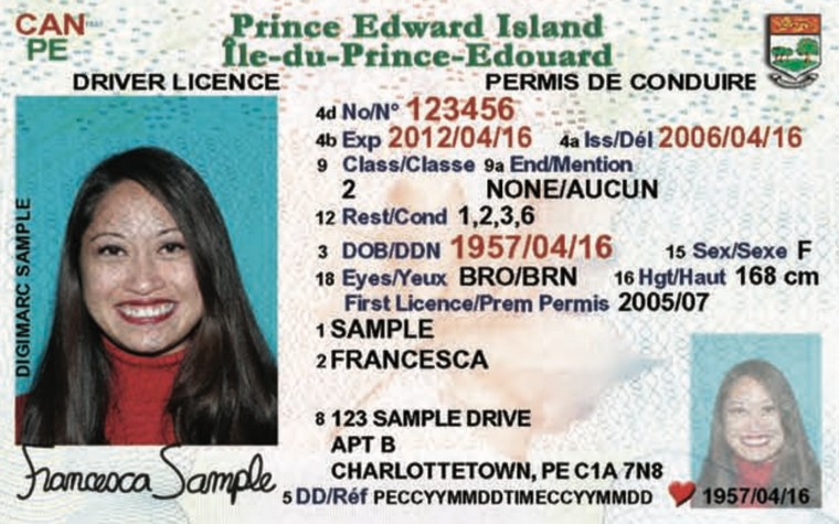 Licences 100 Registration Reduced Free Ocean Charlottetown Drivers - Fees amp; Vehicle