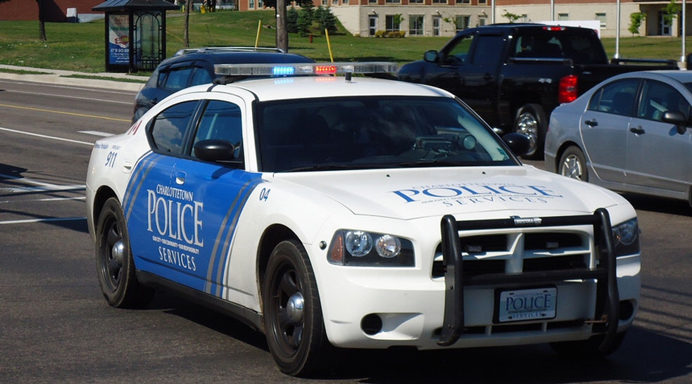Moncton Man Arrested in Charlottetown on Stolen Car & Drug