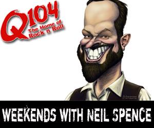 Neil Spence