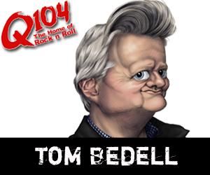 Tom Bedell