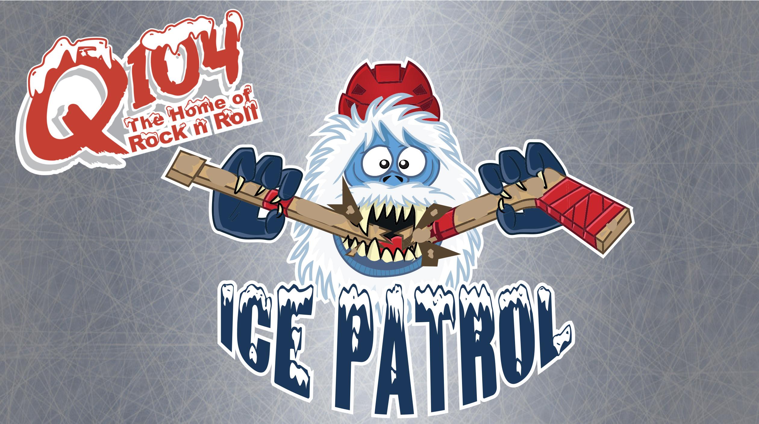 Feature: http://d803.cms.socastsrm.com/q104-ice-patrol/