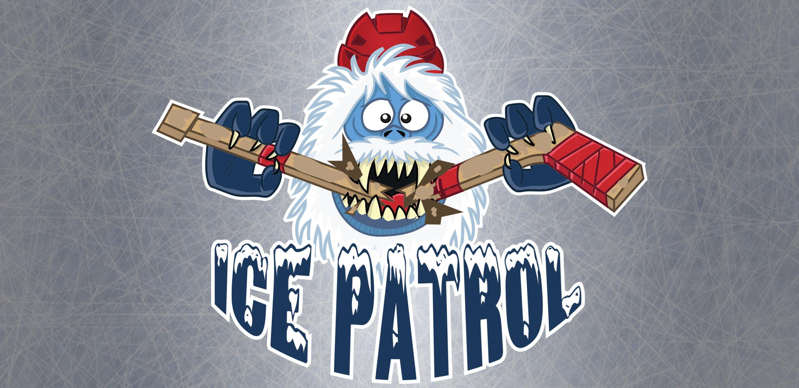 Q104 Ice Patrol