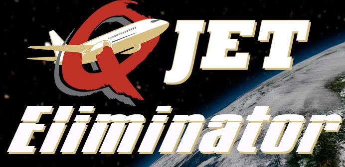 Q104's Q-Jet Eliminator
