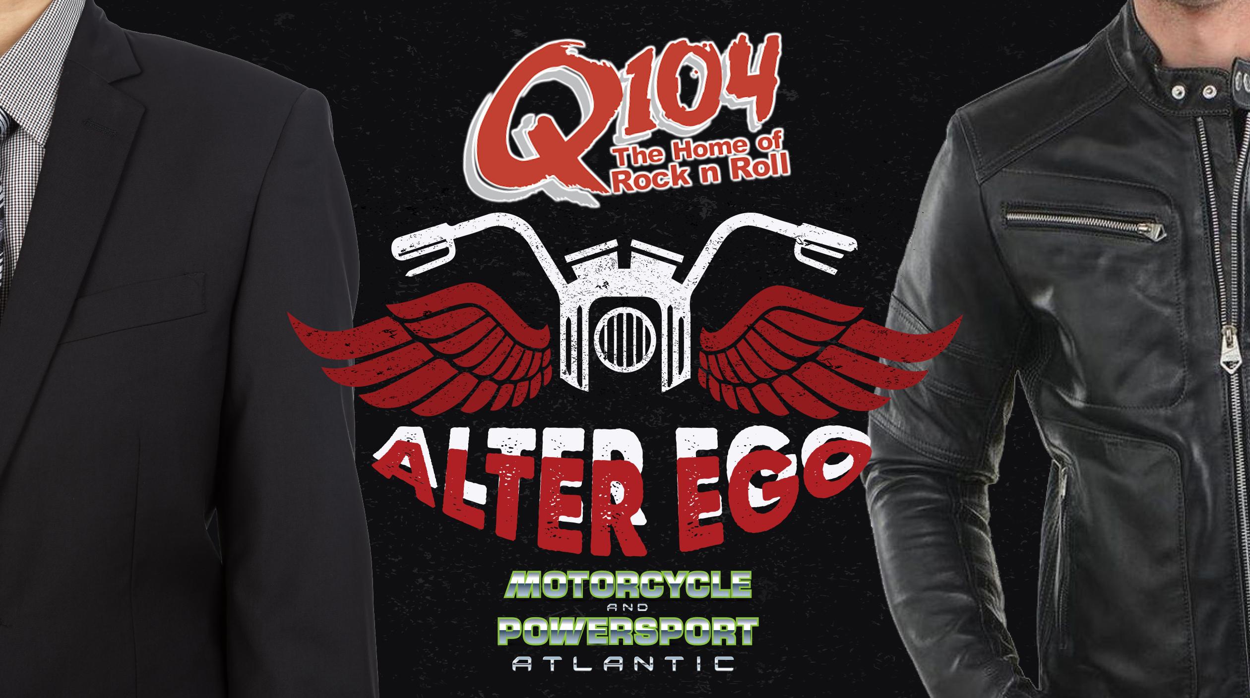 Q104's Alter Ego