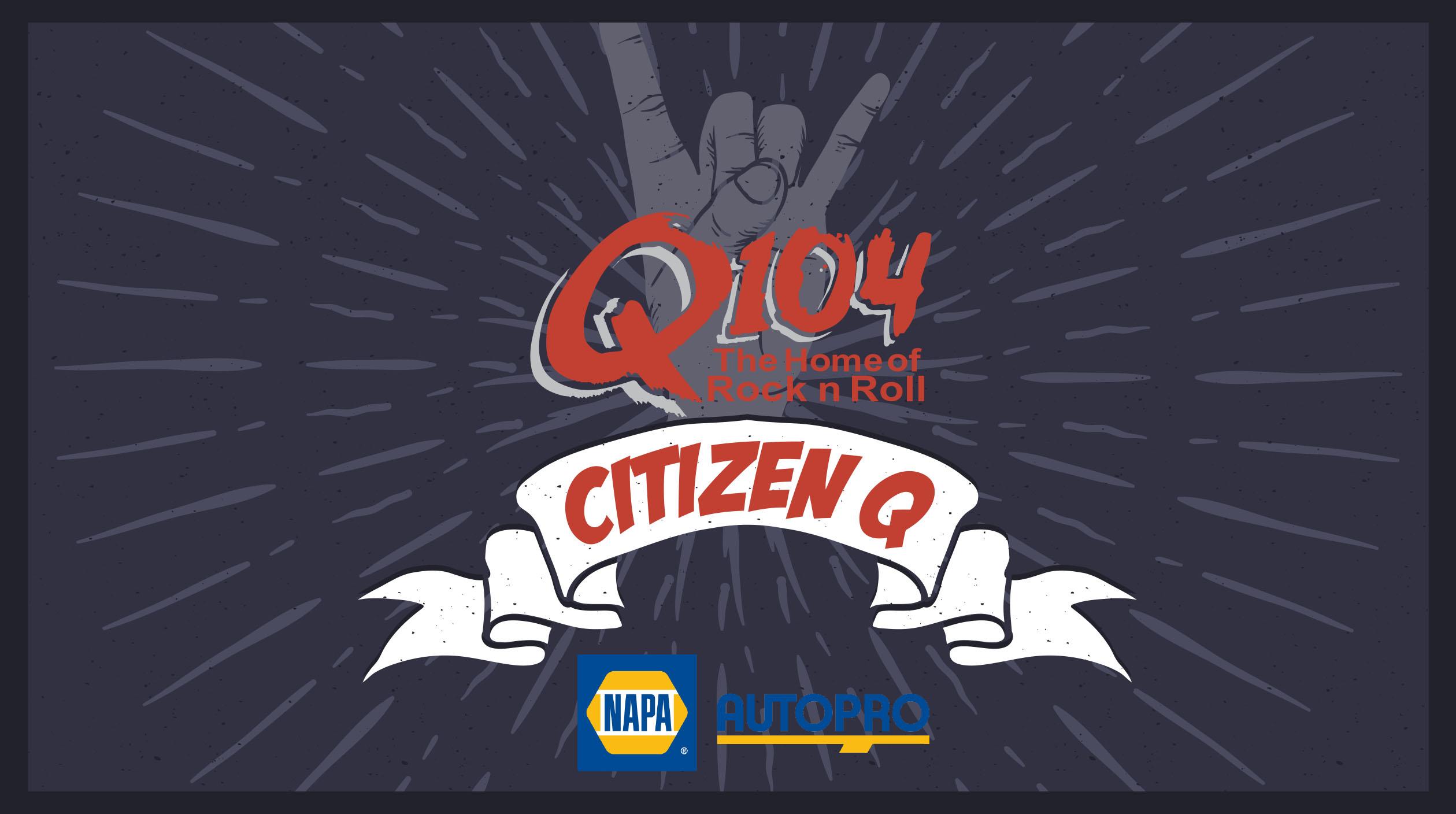 Feature: http://www.q104.ca/citizen-q/