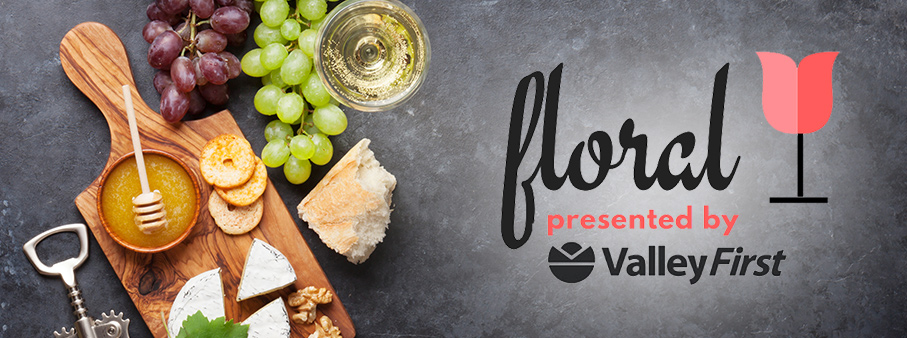 Floral Presented By ValleyFirst