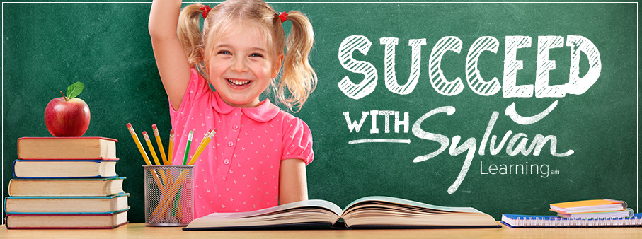 Succeed with Sylvan Learning