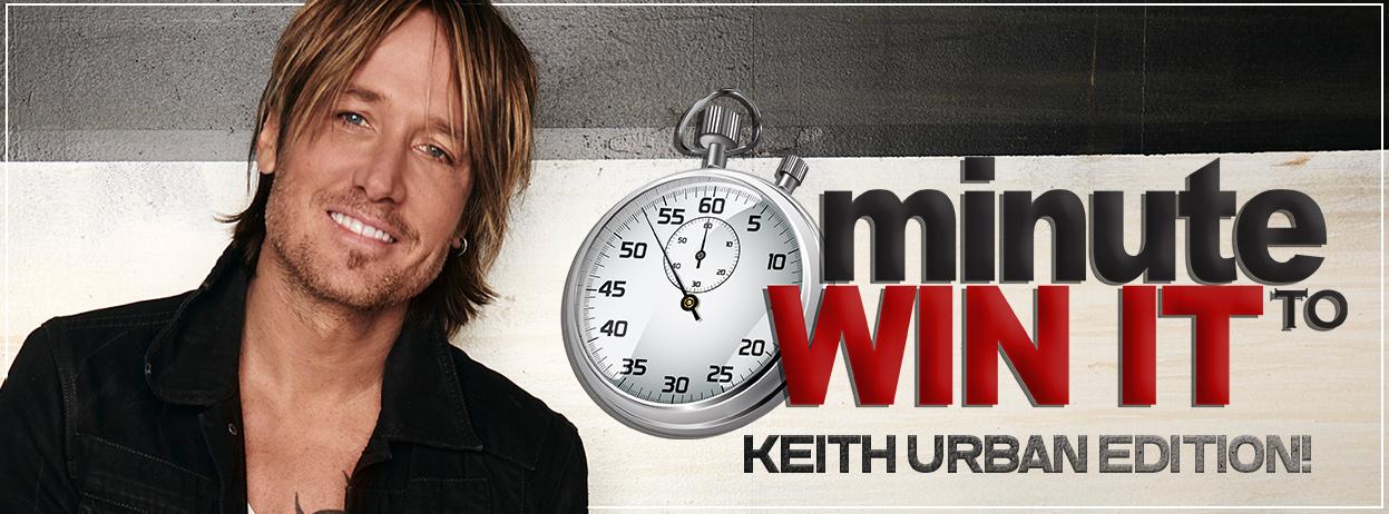 Keith Urban- MTWI
