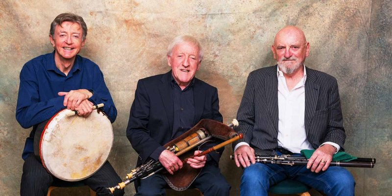 Paddy Moloney, Founder of The Chieftains, Dies at 83