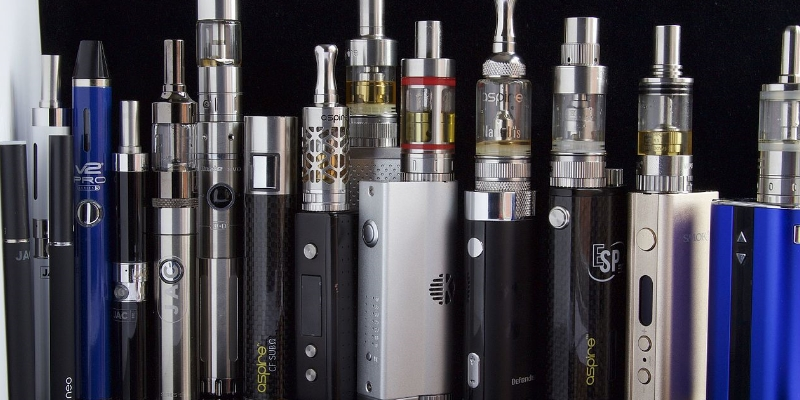 Banning Cannabis Vape May Lead to Bigger Black Market Problem, Warns Consumer Choice Center