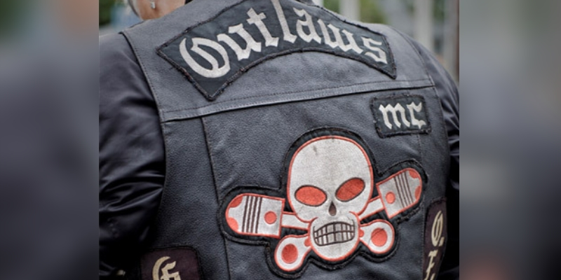 Police Issue Caution About Outlaws MC Members in Central