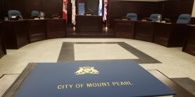 Mount Pearl Deputy Mayor Describes Allegations of Collusion Leading to Dismissal of Two Councillors