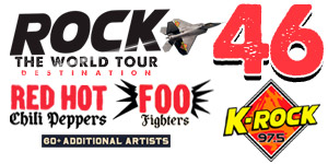 Feature: https://krockrocks.com/k-rocks-rock-the-world-tour-destination-46/