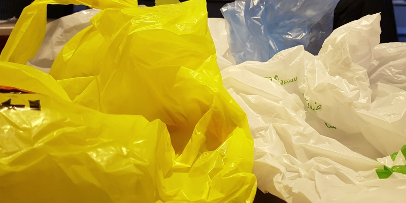 Sobeys Decision to Eliminate Plastic Bags Well-Received, Survey says