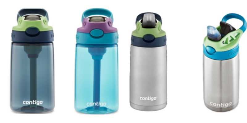 Over 5 million children's water bottles recalled due to choking hazard