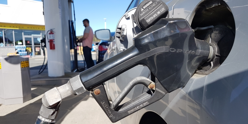 Group Predicts Stable Fuel Prices, Slight Drop in Cost of Gas