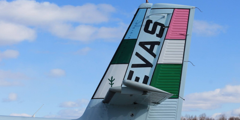 Newfoundland Airline Expanding Operations Despite Pandemic