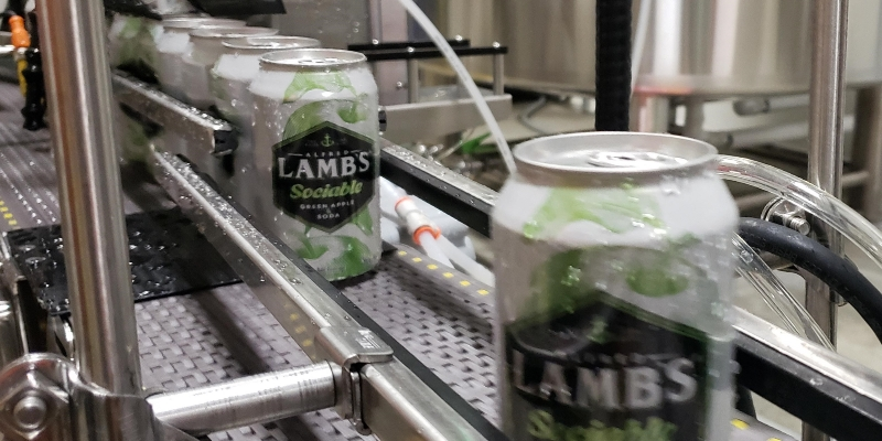 NLC Partners with Corby Spirit and Wine to Bring New Production Line t... image