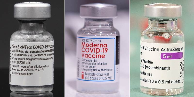 Vaccination Process Remains on Track, says Health Minister