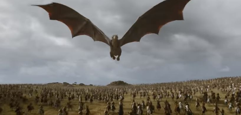 'The Great War Is Here' In The 'Game Of Thrones' Season 7 Trailer