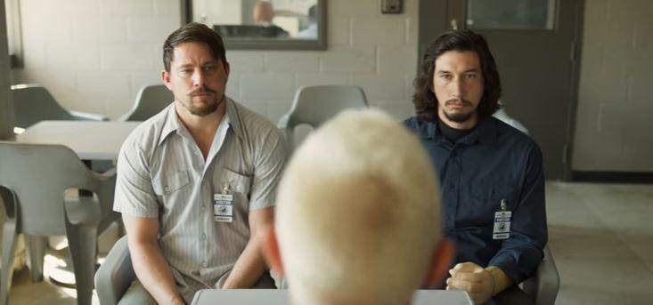 "Channing Tatum, Adam Driver and Daniel Craig Star In  Steven Soderbergh's New ""Heist"" Movie"