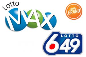 lottomax-dailygrand-logo