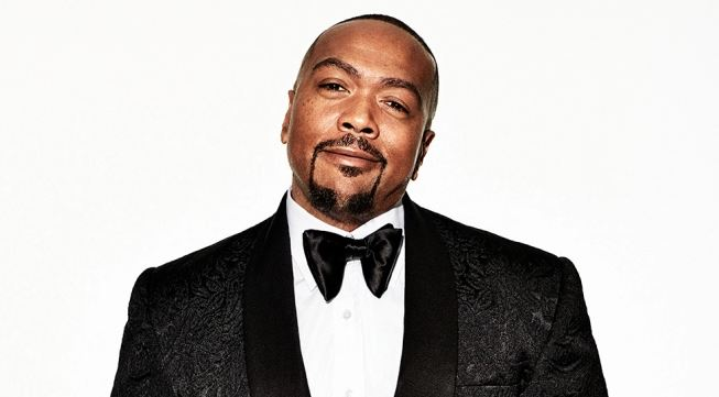 """Grammy Award-winner Timbaland has joined ABC's upcoming singing-competition series """"Boy Band."""""""